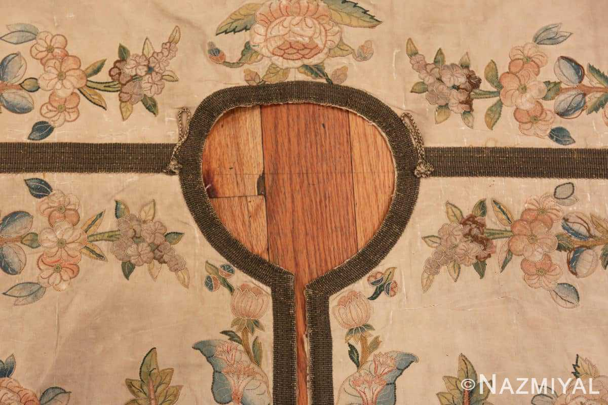 Center Antique 18th century Dalmatic European textile 40450 by Nazmiyal