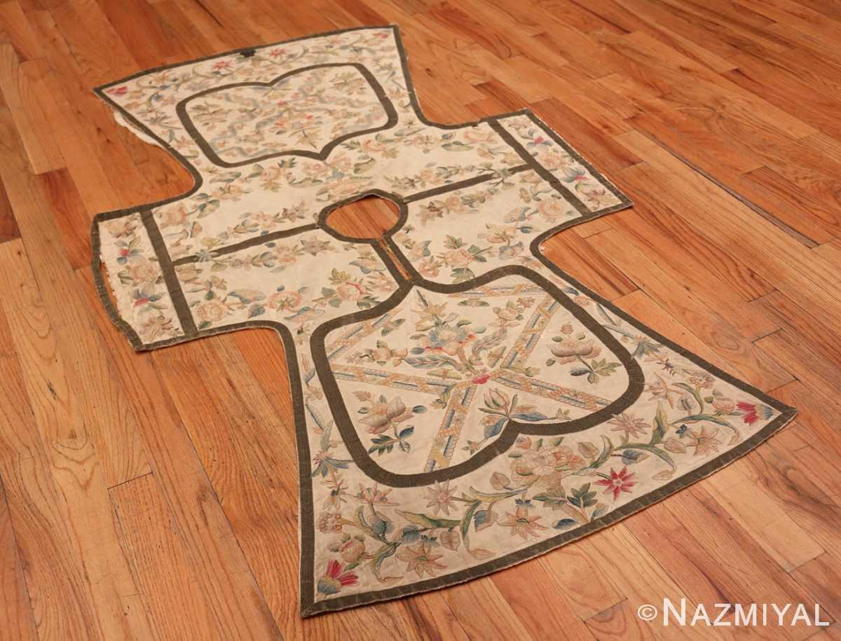 Full Antique 18th century Dalmatic European textile 40450 by Nazmiyal