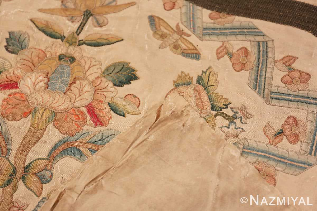 Weave Antique 18th century Dalmatic European textile 40450 by Nazmiyal