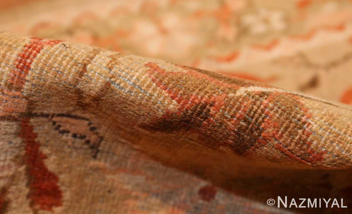 antique indian amritsar hallway runner rug 41971 pile Nazmiyal