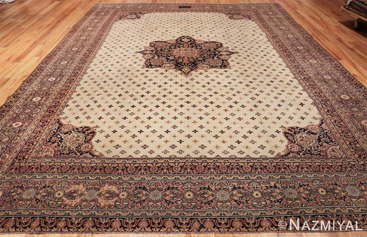 antique persian khorassan rug 854 whole Nazmiyal