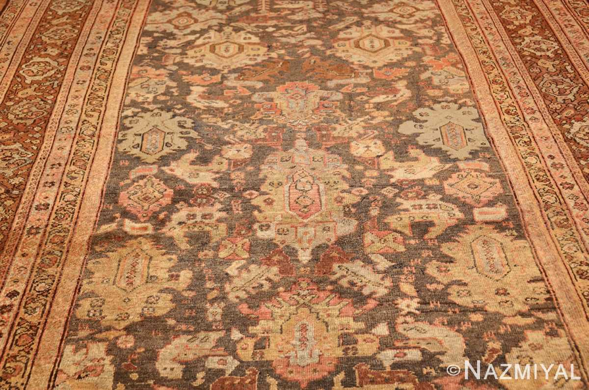 antique persian sultanabad rug 43053 field Nazmiyal