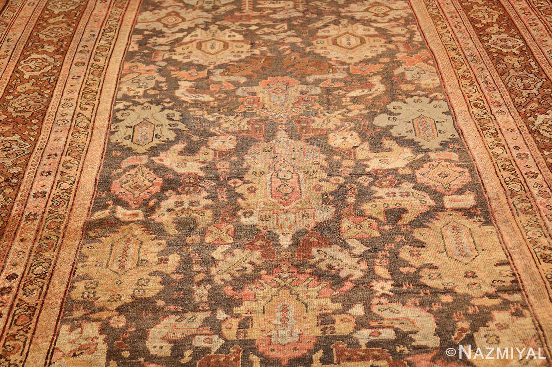 antique persian sultanabad rug 43053 field Nazmiyal