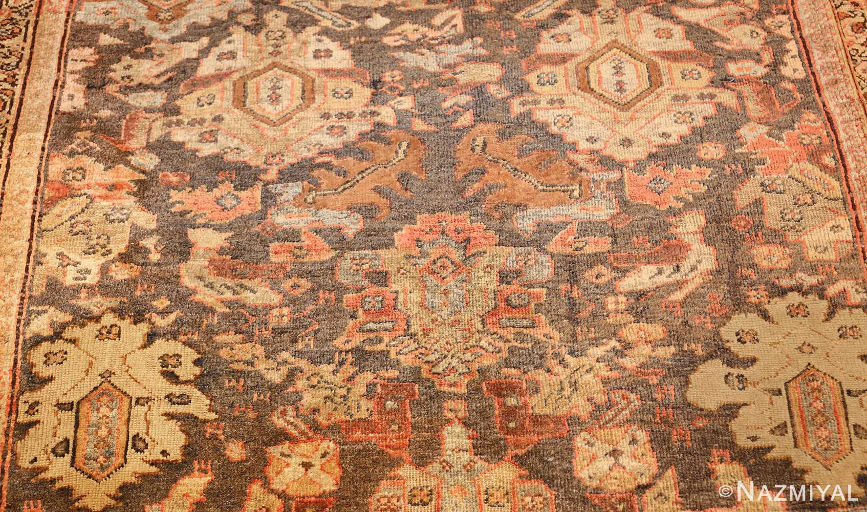 antique persian sultanabad rug 43053 middle Nazmiyal