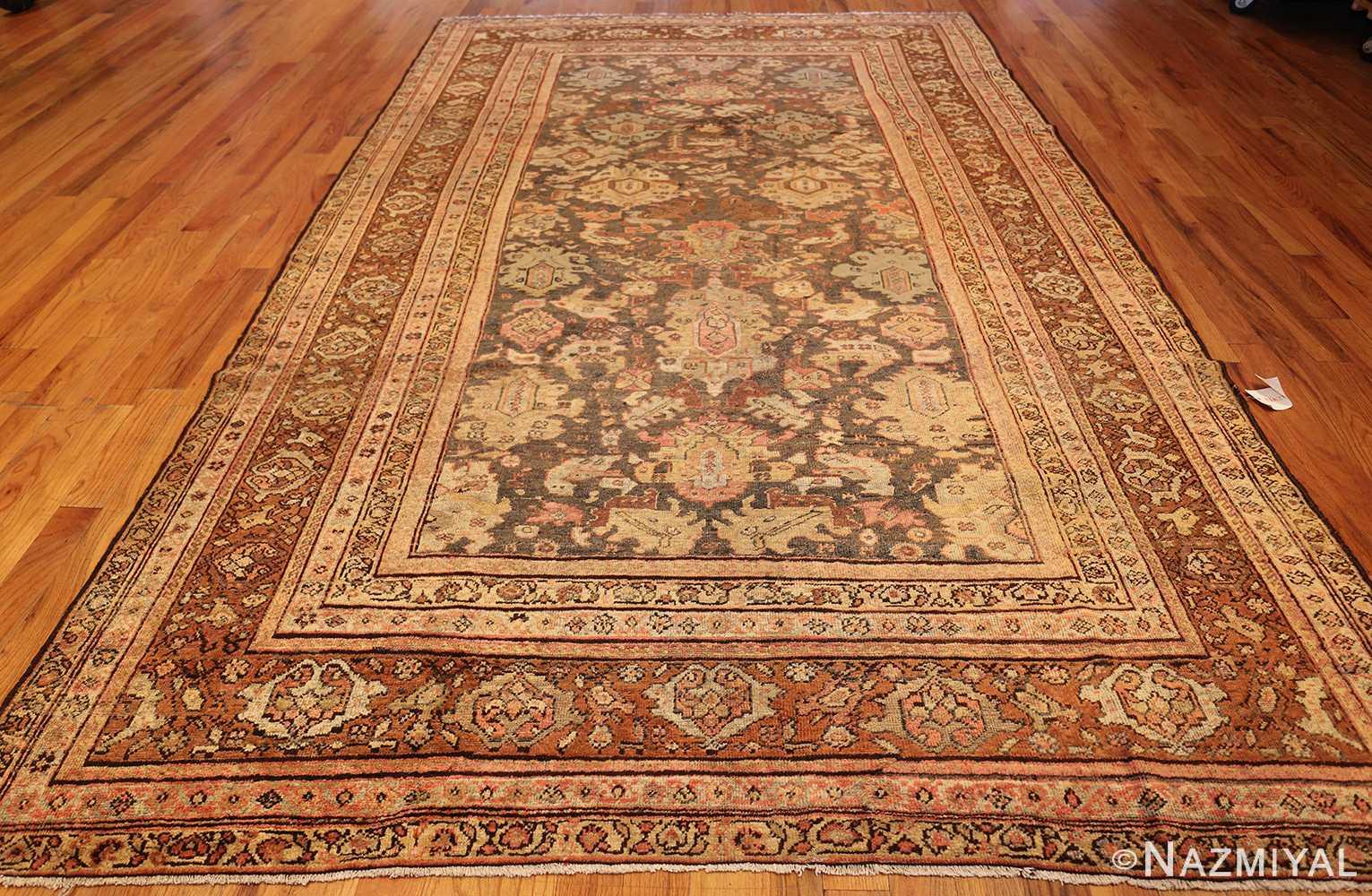 antique persian sultanabad rug 43053 whole Nazmiyal