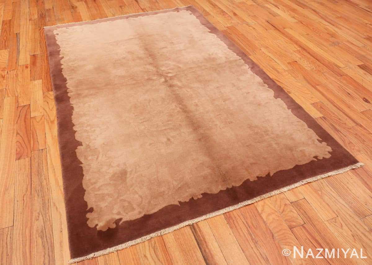 Full Vintage Chinese deco rug 2513 by Nazmiyal