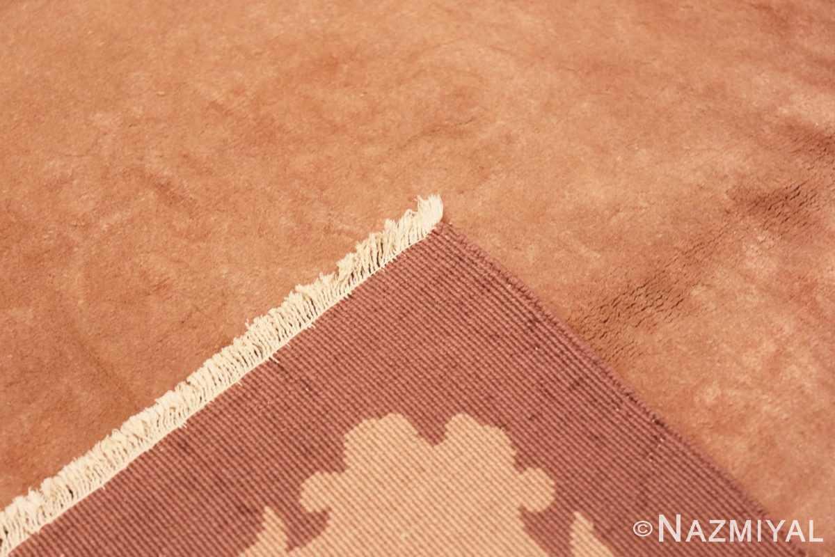 Weave Vintage Chinese deco rug 2513 by Nazmiyal