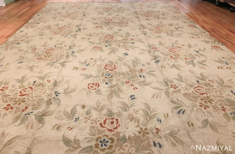 antique hooked american rug 2275 whole Nazmiyal