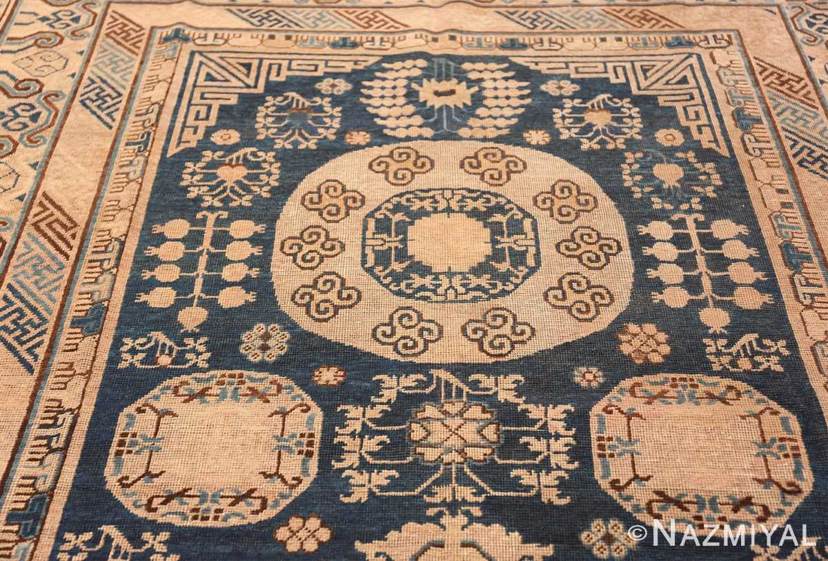 Antique Khotan Oriental Rug 43179 Closer Look Nazmiyal
