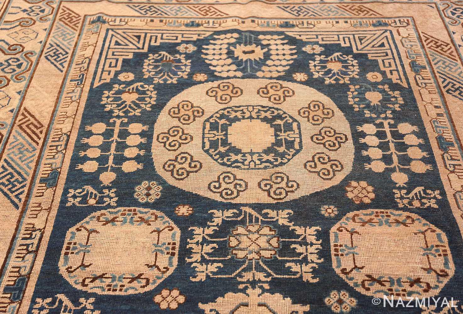Antique Khotan Oriental Rug 43179 Closer Look Nazmiyal