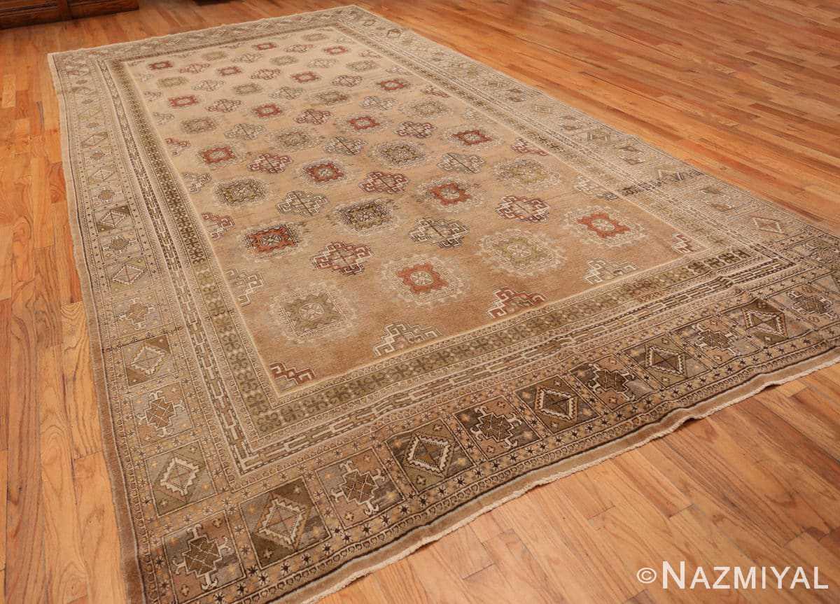 Full Large gallery size Antique Khotan rug 41699 by Nazmiyal