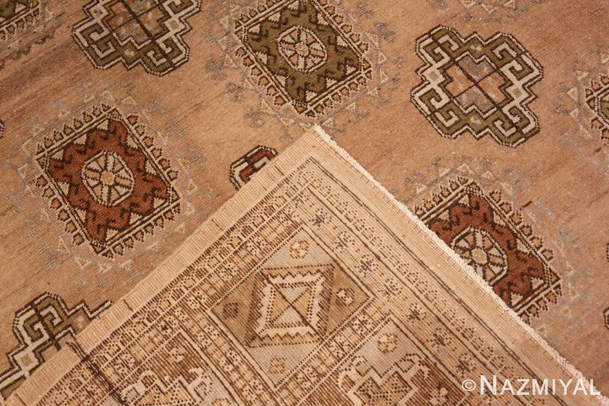 Weave Large gallery size Antique Khotan rug 41699 by Nazmiyal