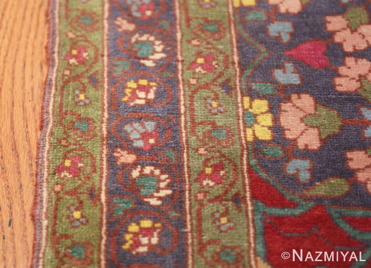fine antique persian tabriz rug 42386 border Nazmiyal