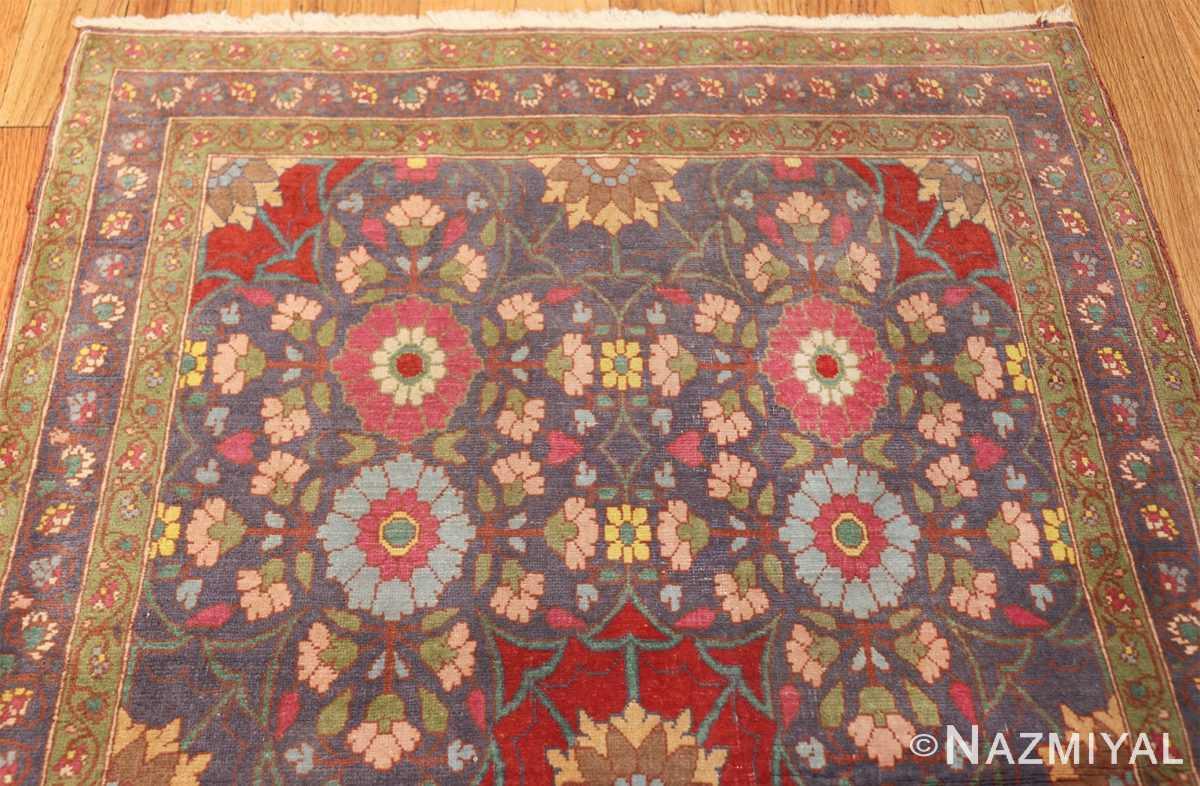fine antique persian tabriz rug 42386 top Nazmiyal