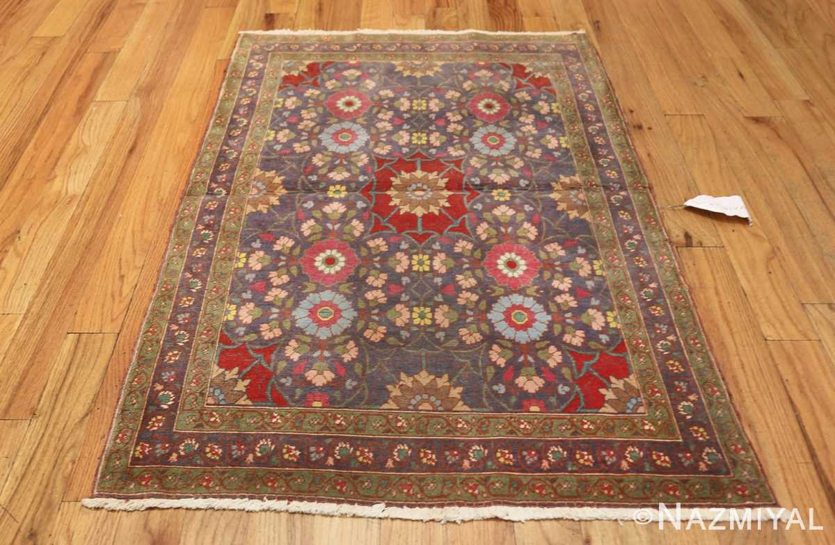 fine antique persian tabriz rug 42386 whole Nazmiyal