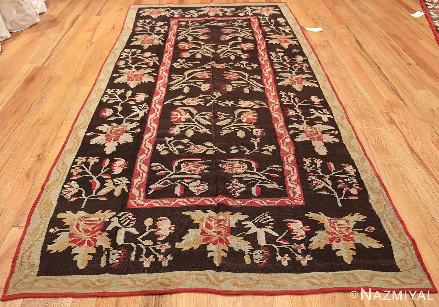 antique romanian bessarabian rug 40847 whole Nazmiyal