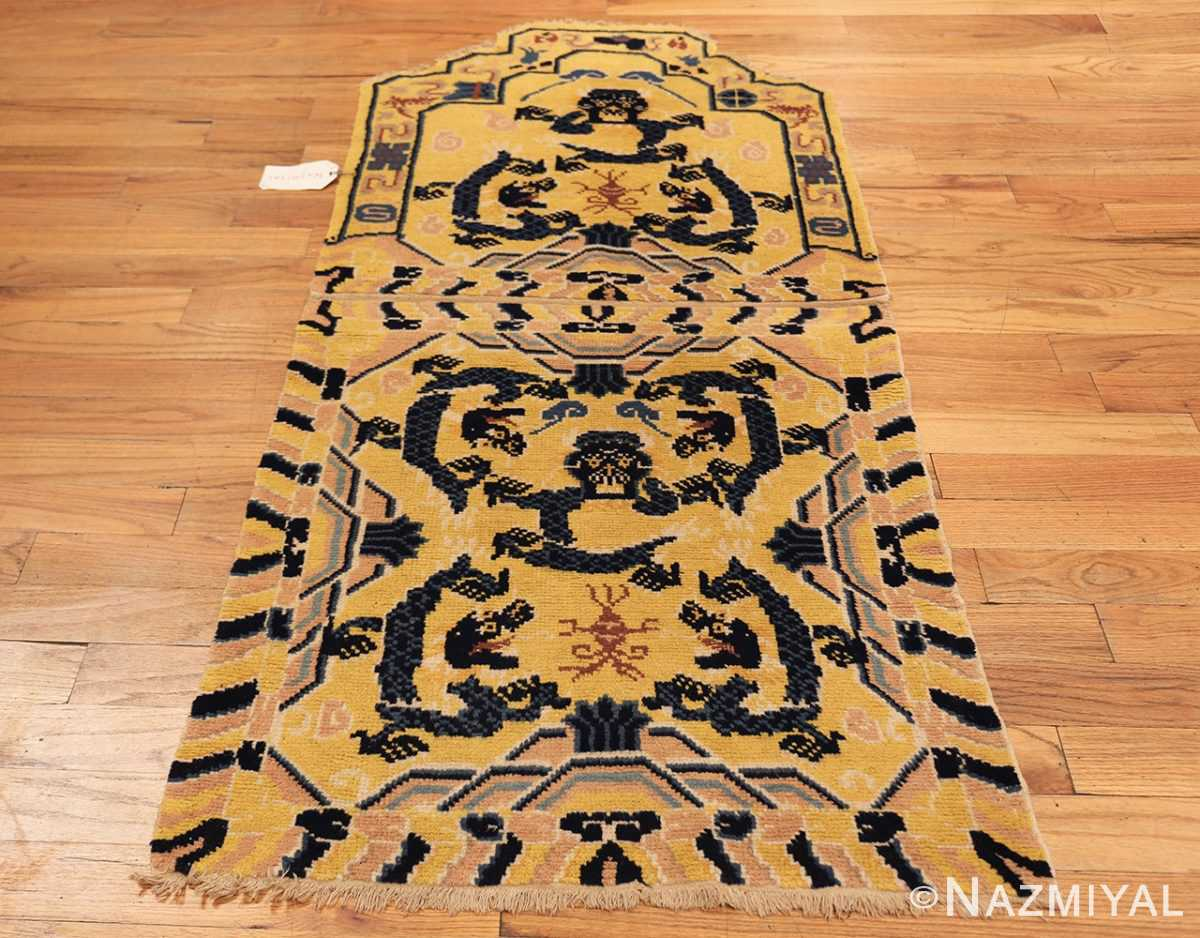 antique chinese seat cover 3219 whole Nazmiyal