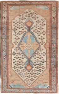 Antique Bakshaish Persian Rugs 44164