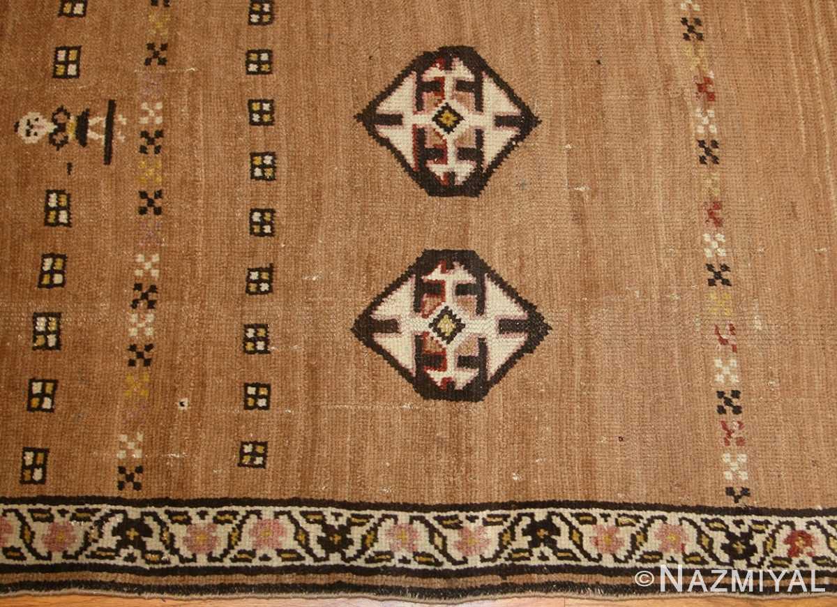 antique persian bakshaish rug 44150 border Nazmiyal