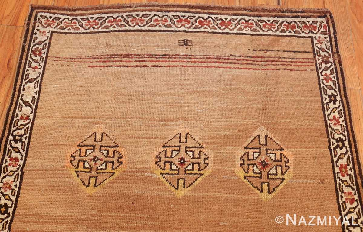 antique persian bakshaish rug 44150 top Nazmiyal