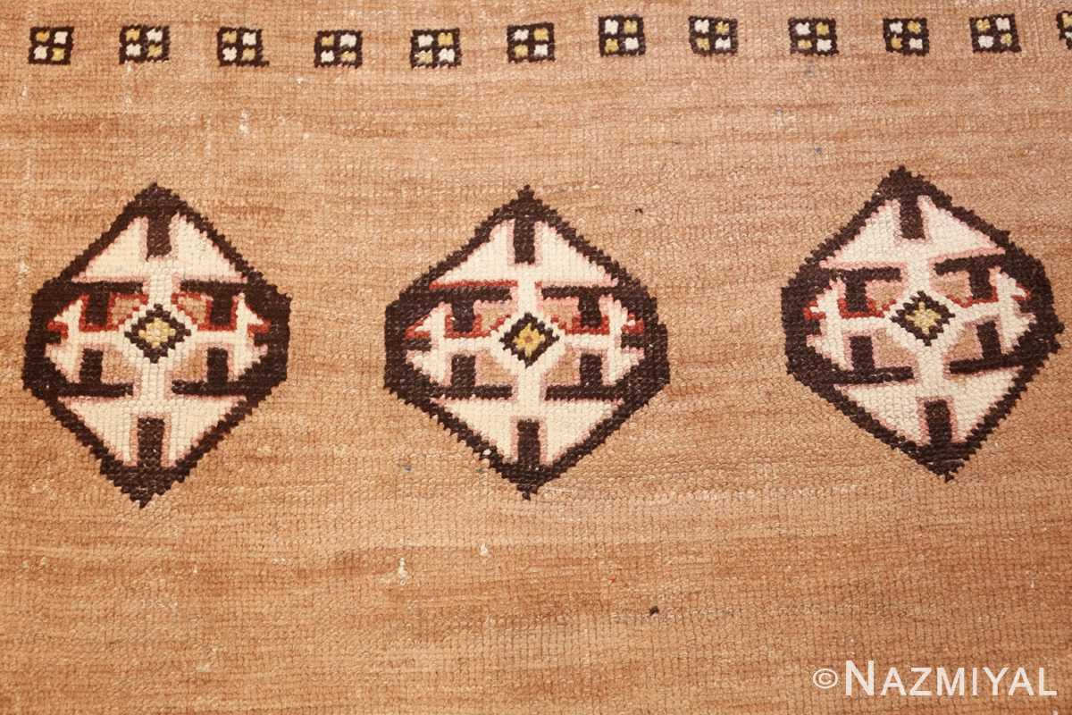 antique persian bakshaish rug 44150 trio Nazmiyal