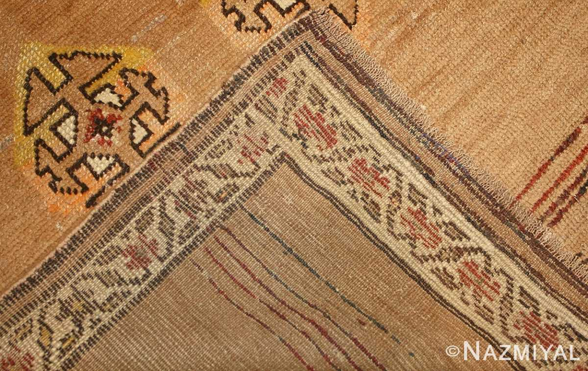 antique persian bakshaish rug 44150 weave Nazmiyal