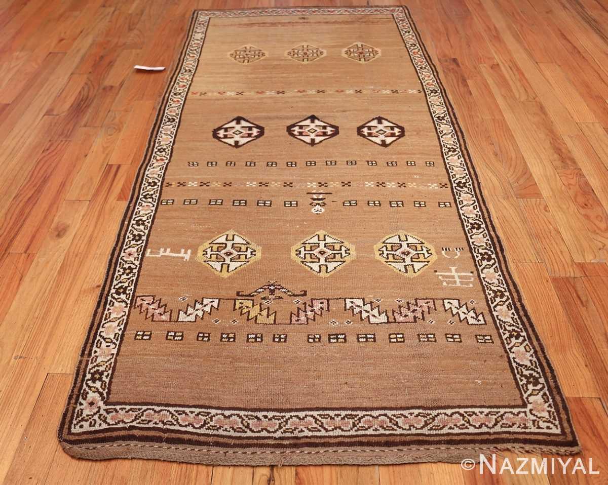 antique persian bakshaish rug 44150 whole Nazmiyal