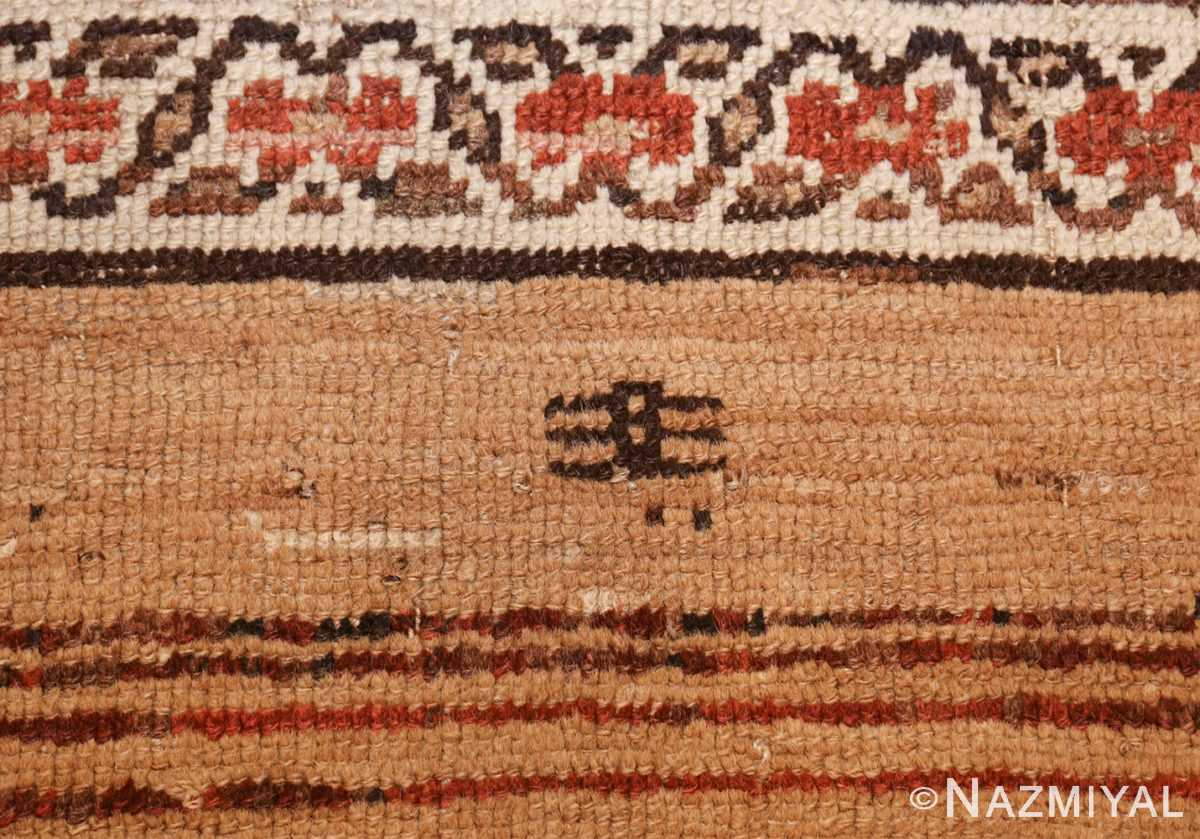 antique persian bakshaish rug 44150 word Nazmiyal