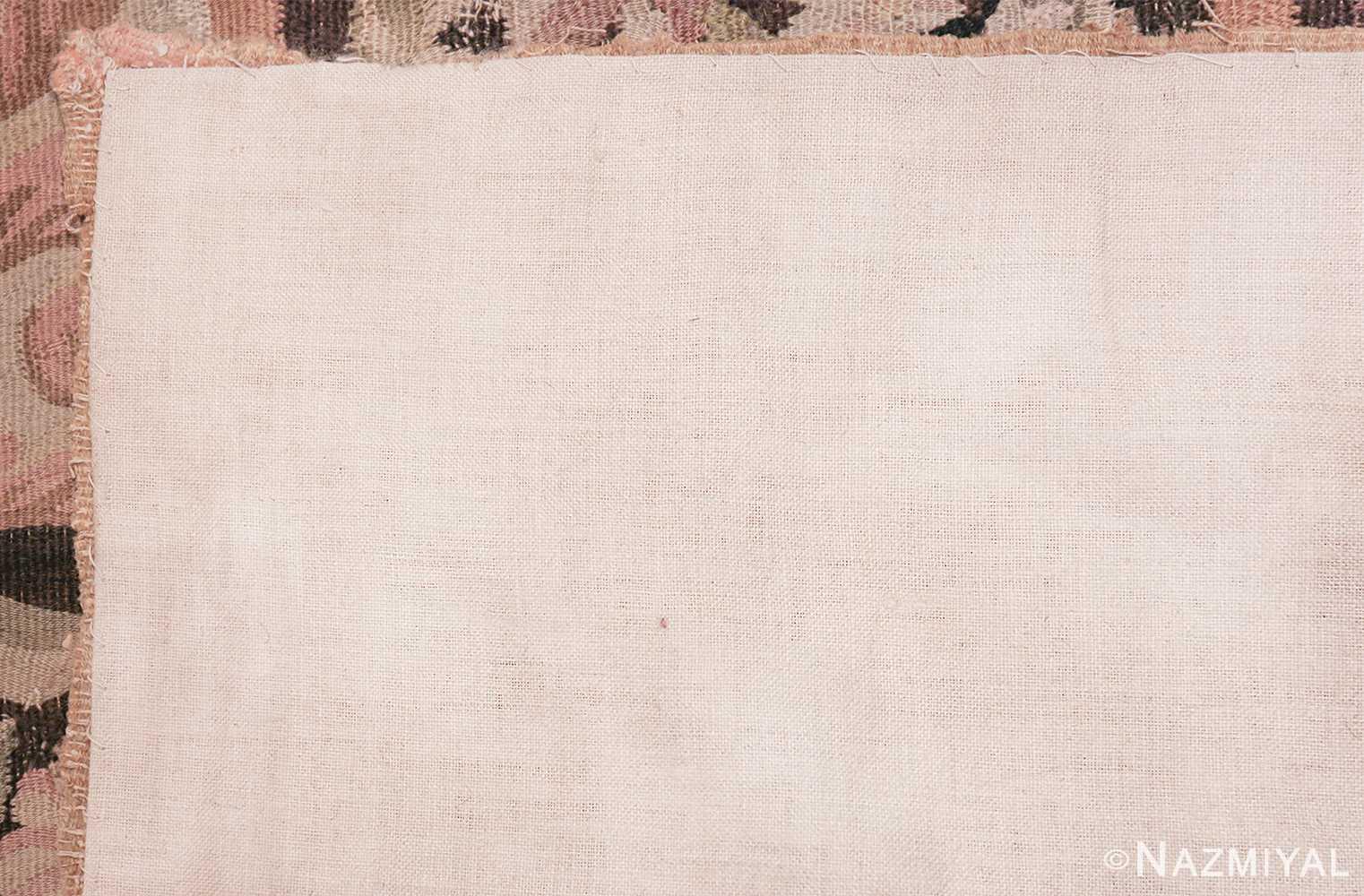 early 19th century antique bessarabian rug 44219 knots Nazmiyal