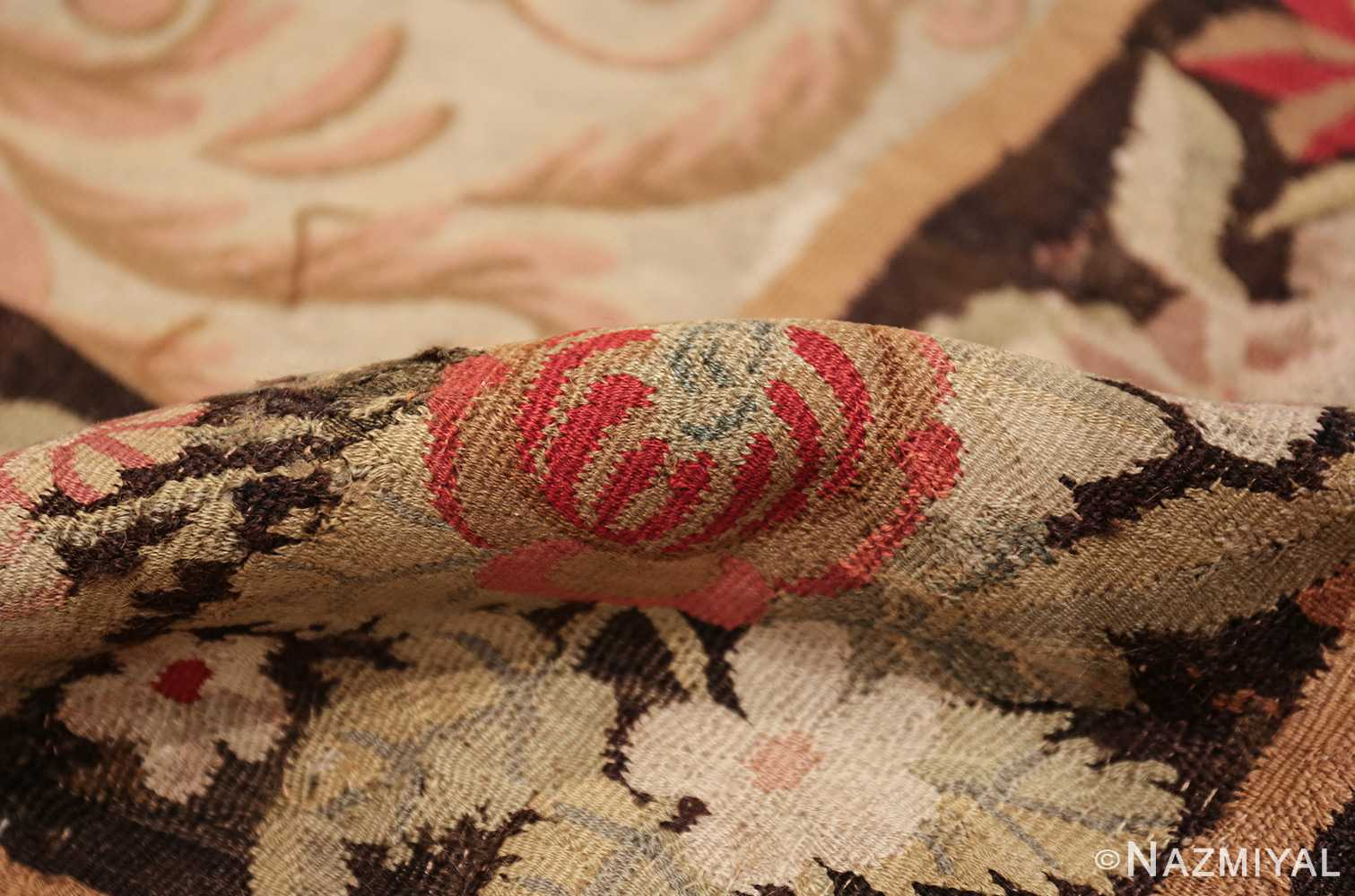 early 19th century antique bessarabian rug 44219 pile Nazmiyal
