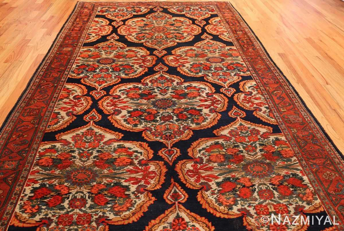antique kurdish bidjar persian rug 44412 full Nazmiyal