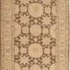 Modern Persian Tabriz Design Area Rug #44577 by Nazmiyal Antique Rugs