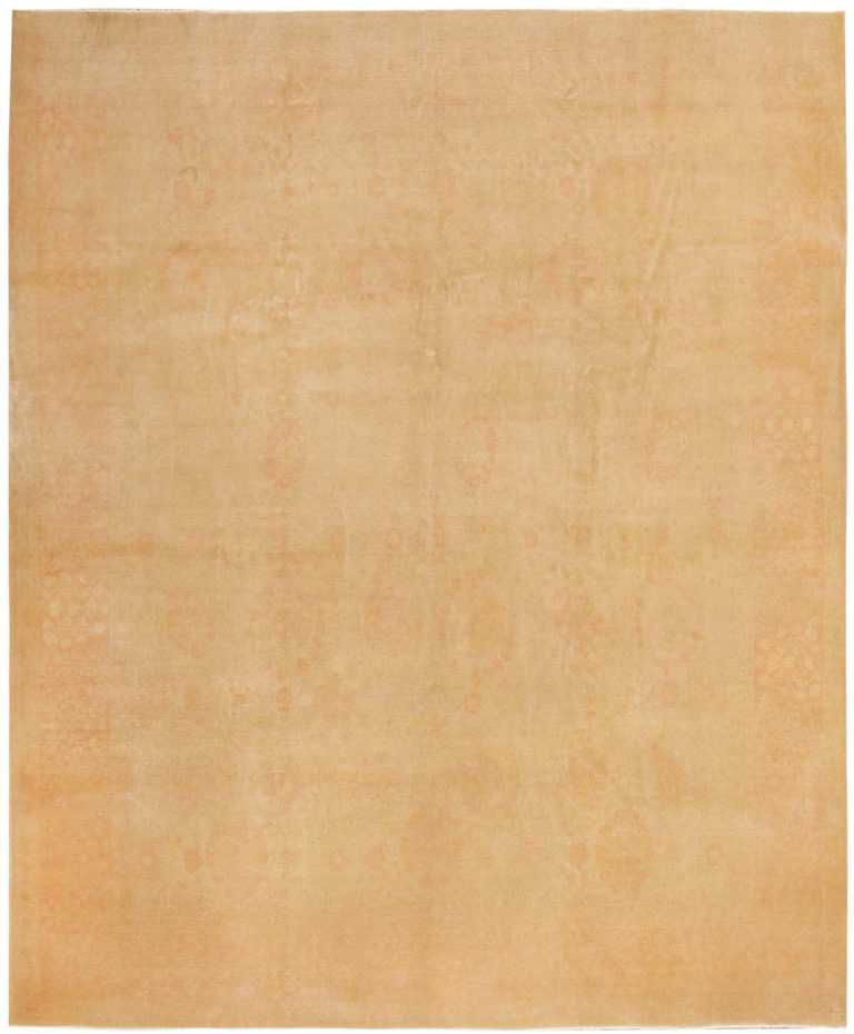 vintage persian tabriz rug 41242 Nazmiyal