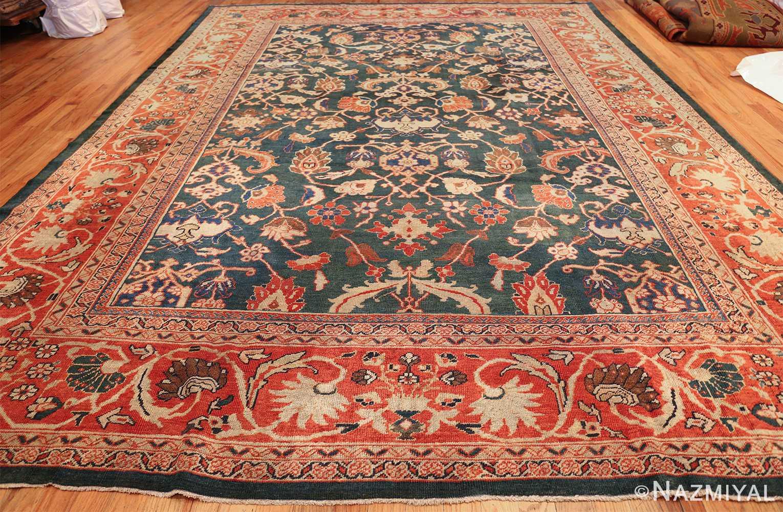 antique sultanabad persian rug 42986 whole Nazmiyal