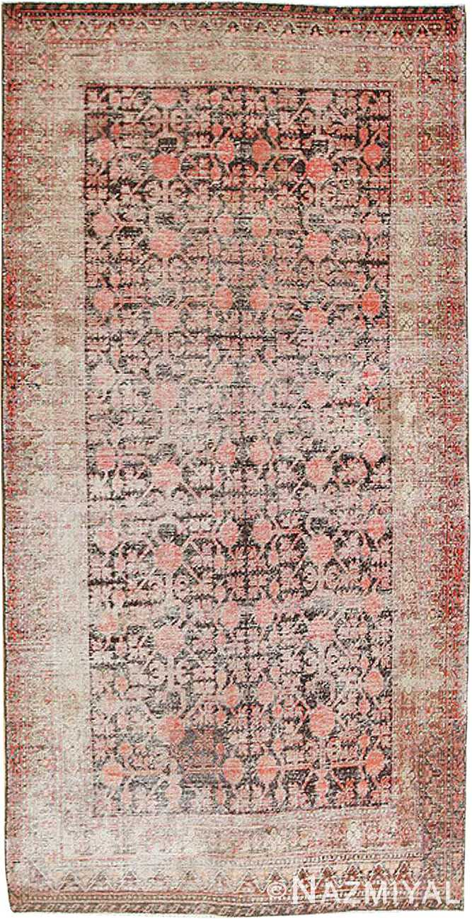 Khotan Rug #44544 by Nazmiyal Antique Rugs
