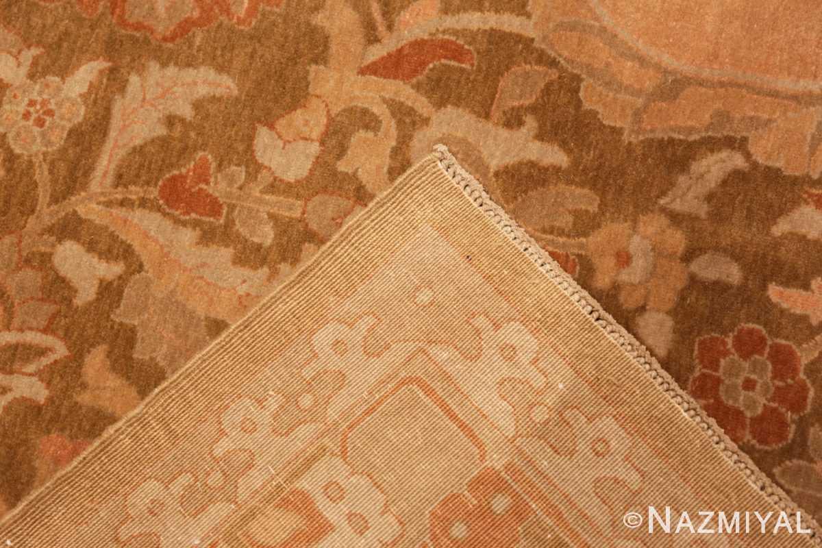 Weave large modern Persian Tabriz design turkish rug 41237 by Nazmiyal