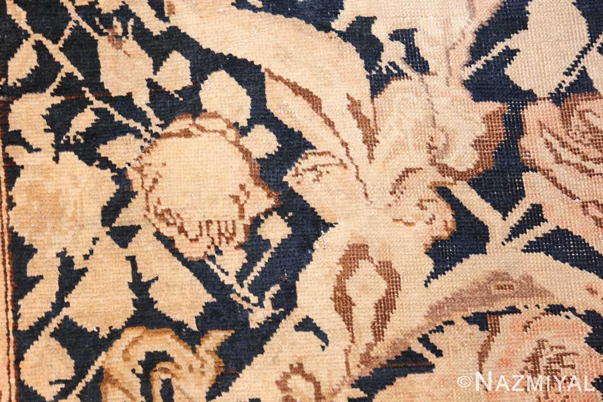antique karabagh runner rug 44441 pattern Nazmiyal