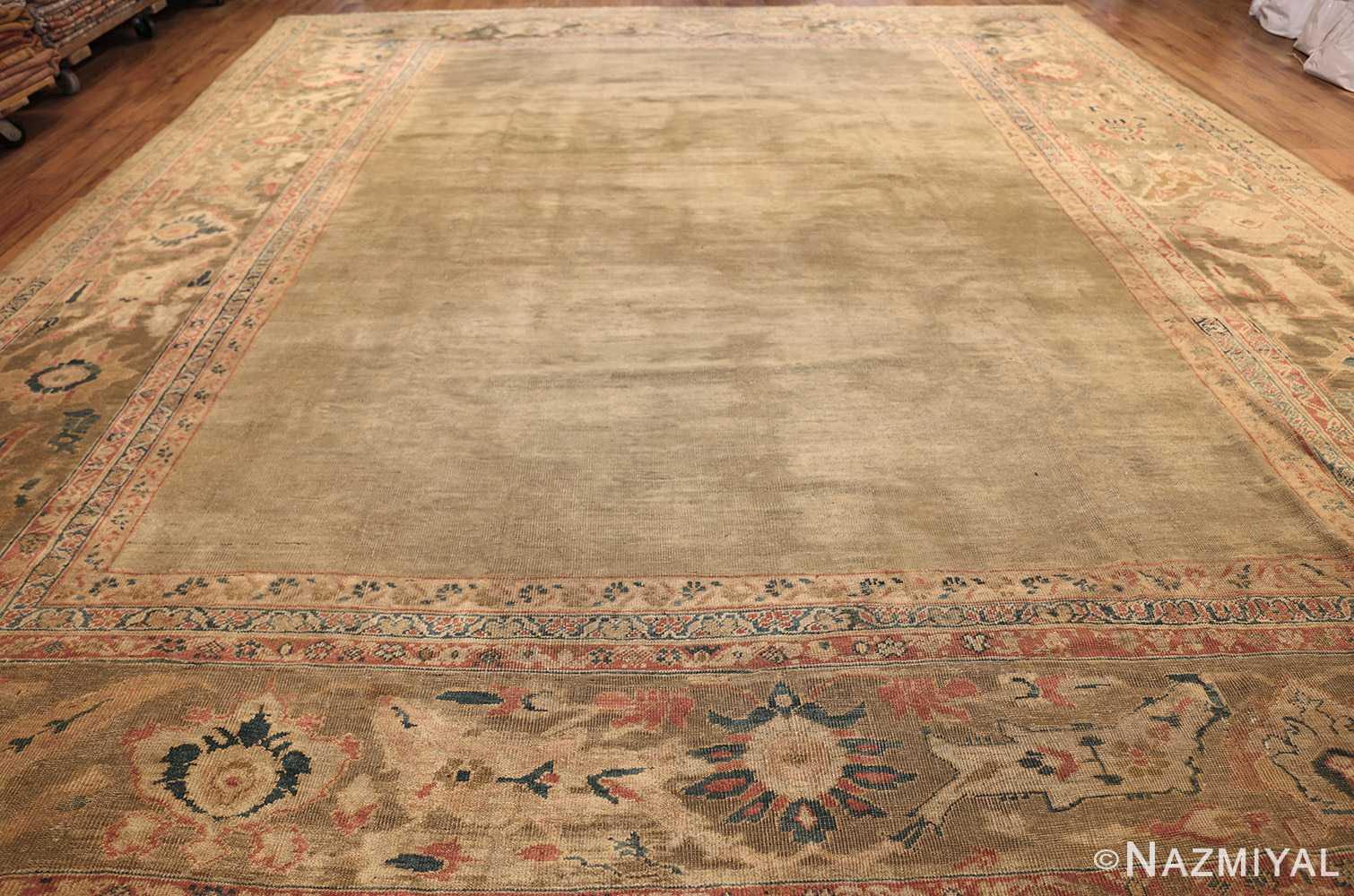 antique persian sultanabad rug 43034 whole Nazmiyal