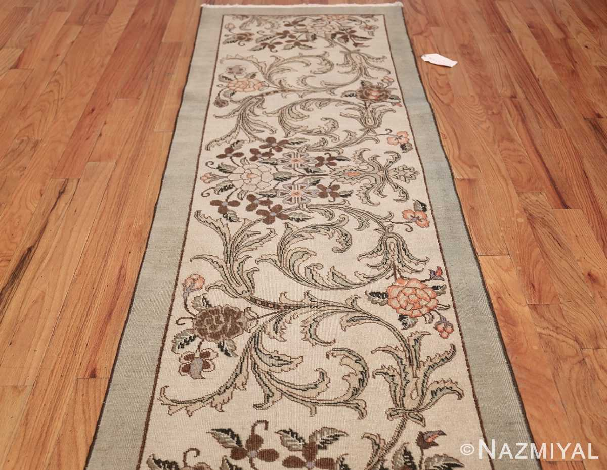 antique tabriz persian rug 44740 top Nazmiyal