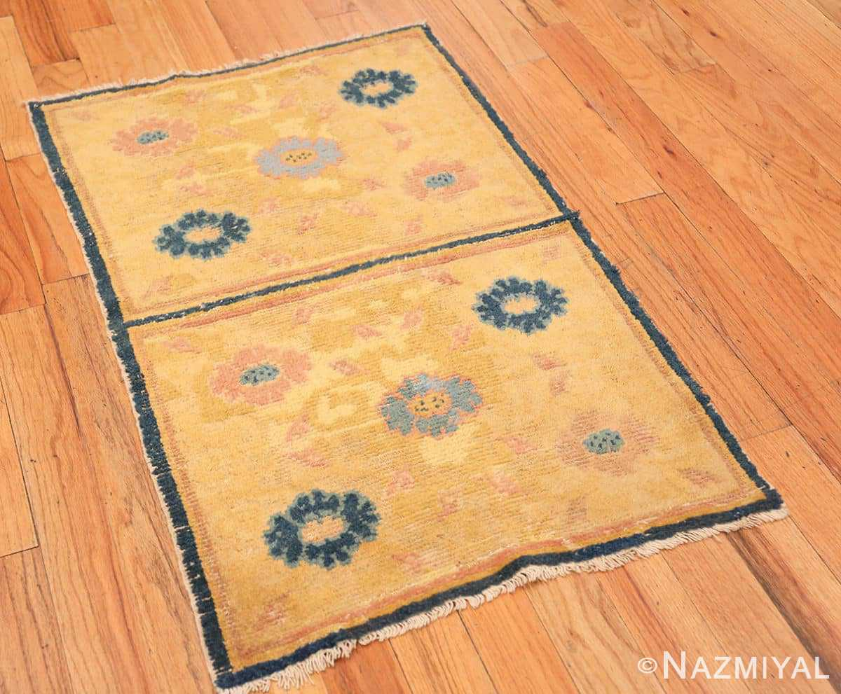 Full Antique Chinese rug 44823 by Nazmiyal