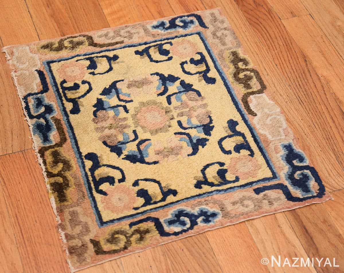 Full Antique Chinese rug 44848 by Nazmiyal