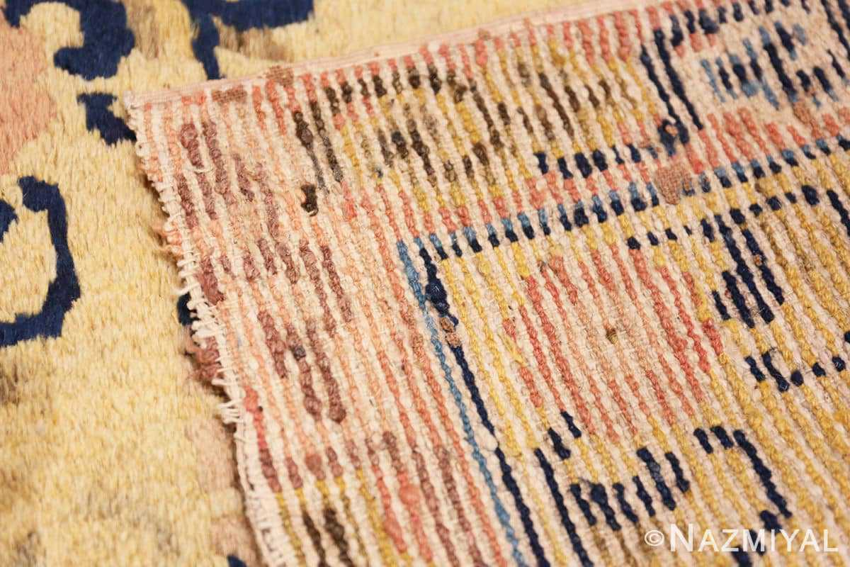 Weave Antique Chinese rug 44848 by Nazmiyal