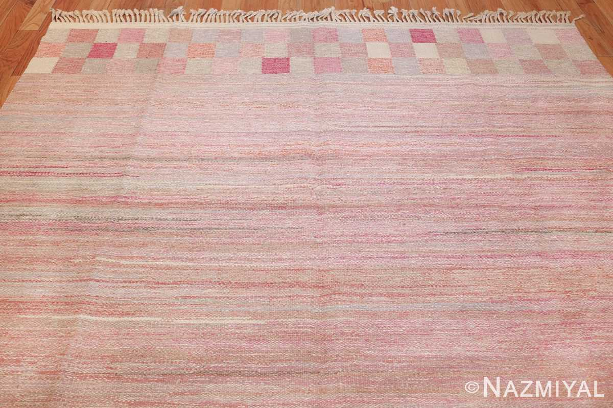 vintage swedish rug 44880 top Nazmiyal