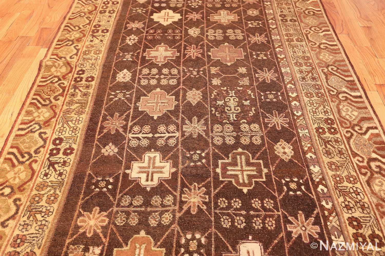 antique khotan rug 44546 field Nazmiyal