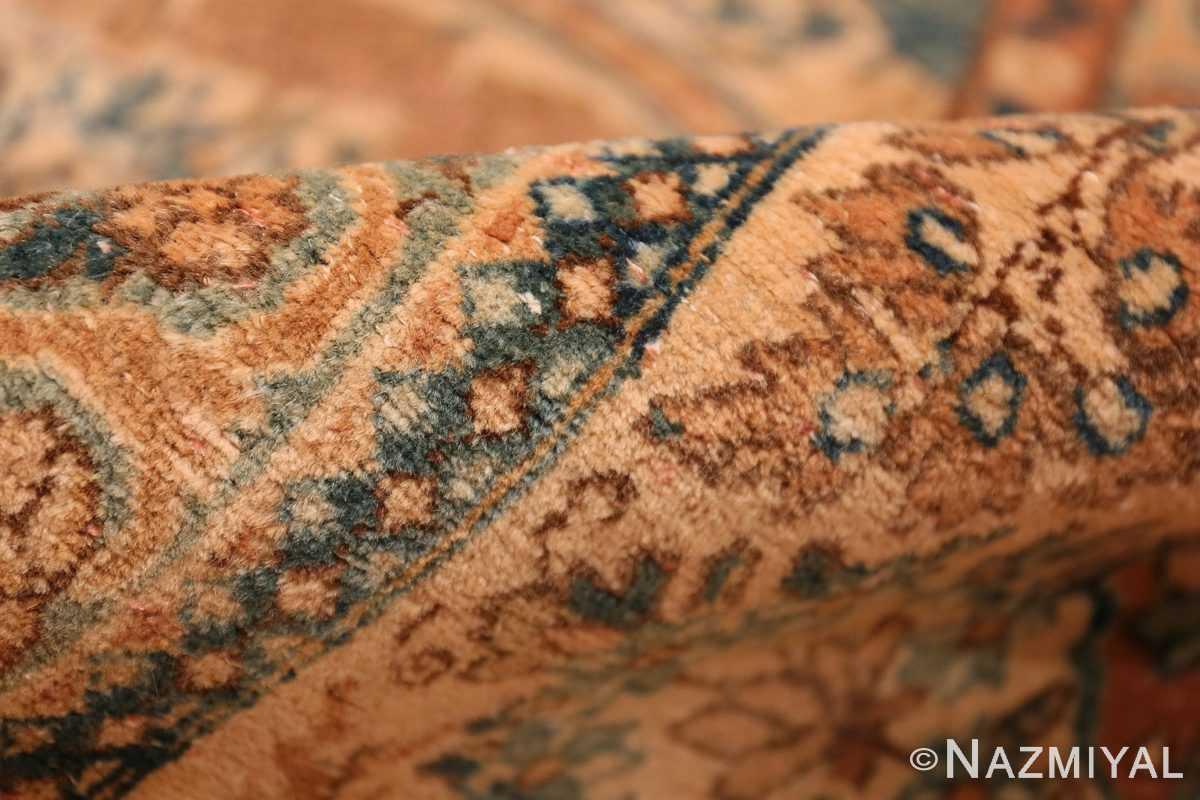 Pile Antique Persian Kerman rug 44784 by Nazmiyal