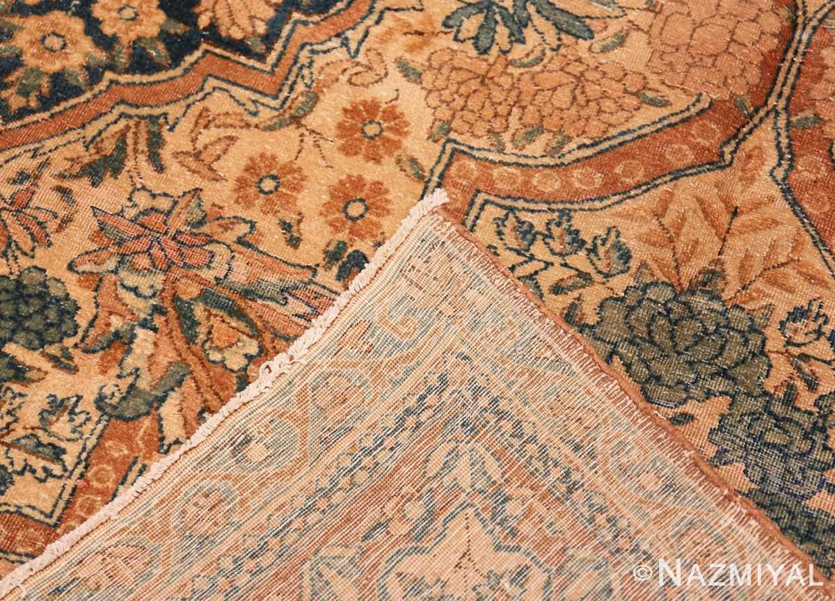 Weave Antique Persian Kerman rug 44784 by Nazmiyal
