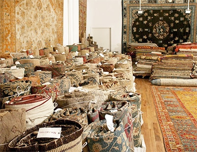 Nazmiyal Gallery of Antique Rugs