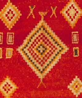 History of Moroccan Rugs