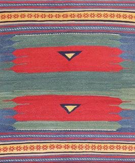 Nazmiyal | History of Kilims