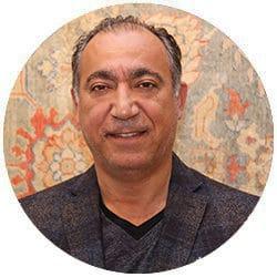 Jason Nazmiyal